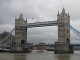 London , Tower Bridge  , England , Themse , UK