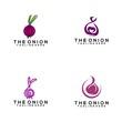 Onion logo - 240506552