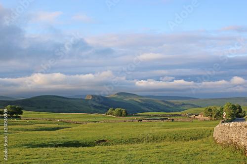 Peak District National Park, Derbyshire - 240516309