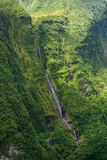 Cascades en pleine nature