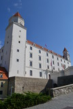 Buildings and monuments of Bratislava