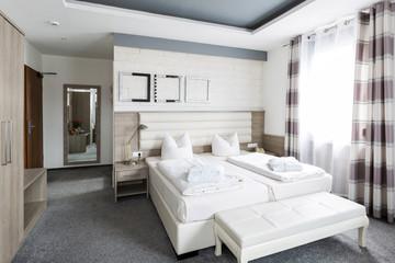 Doppelzimmer © photowahn