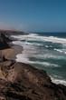Die Westküste von Fuerteventura