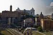 Quadro Forum Romano