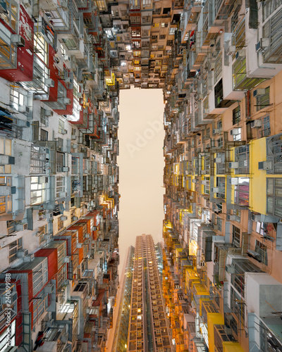 Hong Kong Quarry Bay Montane Mansion