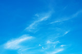 blue sky background with white clouds - 241026174