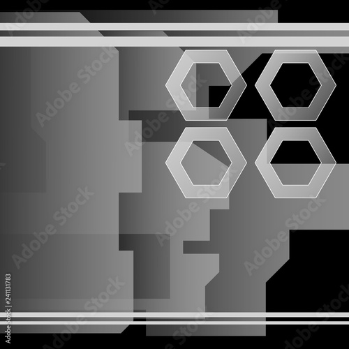 Abstract illustration - 241131783