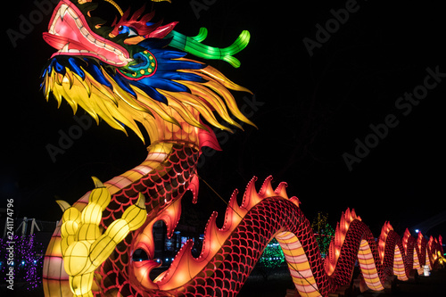 Chinese New Years Lanterns