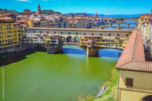 mata magnetyczna Florence, Tuscany, Italy