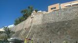 Caribbean fort  - 241192711
