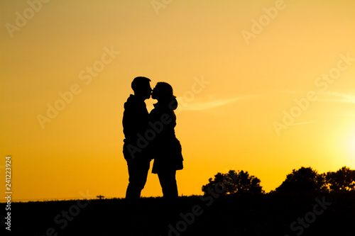obraz lub plakat Love