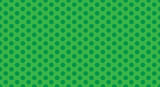 Green Polka Dot Background - 241230116
