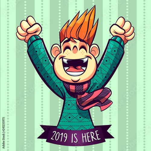 happy new year - 241235975