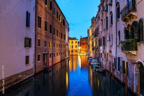 obraz PCV Stadt Venedig - Italien - Venezien - Veneto - Urlaub - Reise - Kultur - Europa