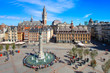 Lille (France) / Grand place - 241285909
