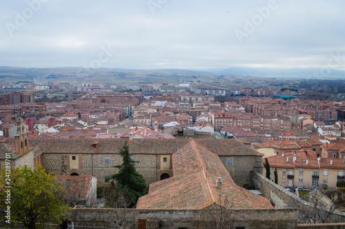 Viaje a la ciudad de Avila España - 241289701