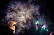 Fireworks by BildHauerDesign