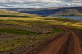 Iceland - Road Westfjords - 241308547