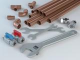 Plumbing equipment - 241331969
