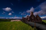 Chapelle Irlande