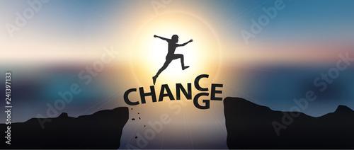 Change - 241397133