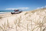 4x4 Ute Bribie Island Queensland - 241399142