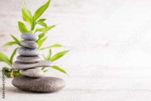 Spa stones. - 241401978