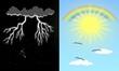 Vergleich Wetter