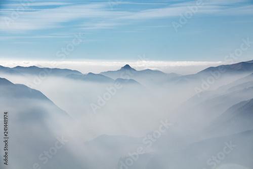 Vista da Alpe Giumello - 241448974