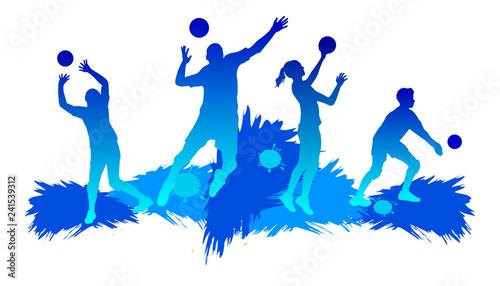 Volleyball - 170
