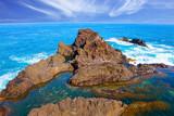 Madeira in the Atlantic Ocean