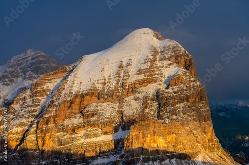 Dolomiti, Tofana di Rozes