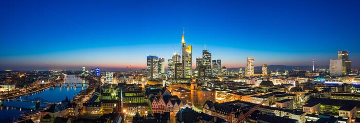 Frankfurt am Main, Germany © jotily