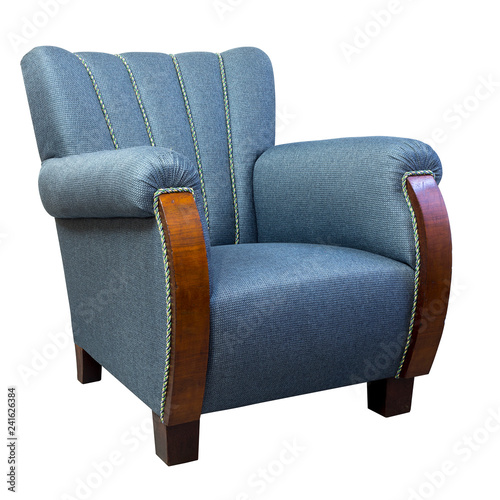 Vintage art deco furniture Wood Vintage Art Deco Chairs Isolated On White Background Ap Images Vintage Art Deco Chairs Isolated On White Background Buy Photos