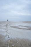 hiver dune du pilat © Gregory