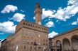 Quadro Palazzo Vecchio