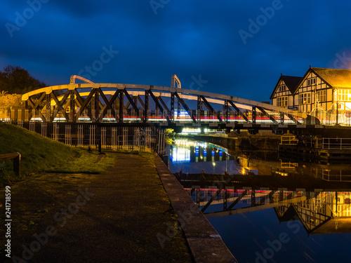 Foto Murales Northwich
