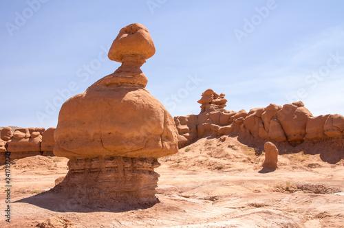 Goblin Valley State Park - Utah - 241719770