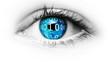 Digitales Auge