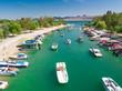 Lake Havasu City Channel - 241765147