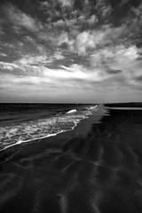 Mer N&B De Haan © yz365vux236
