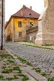 Altstadtgasse Bratislava