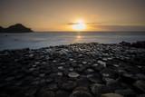 Nordirland / Giant's Causeway / Der Damm der Riesen