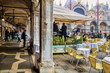 Venedig, Markusplatz