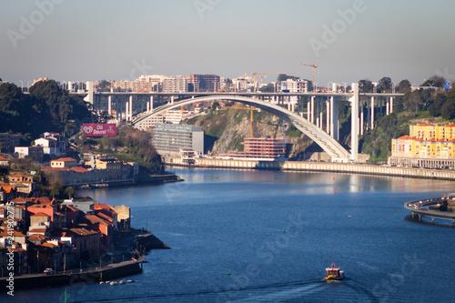 Foto Murales great bridge