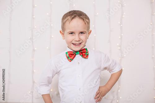 Foto Murales Happy little boy