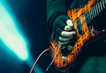 Plakaty Instrumenty Muzyczne ścienne Na Wymiar Wallxleu