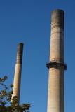 Smokestacks - 241947507