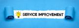 Service Improvement - 241986170