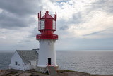 Lindesnes lighthouse - 241989753